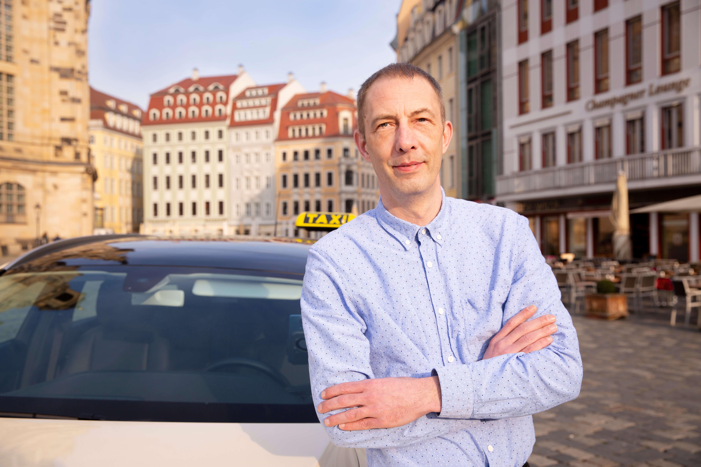 Taxi-Dresden